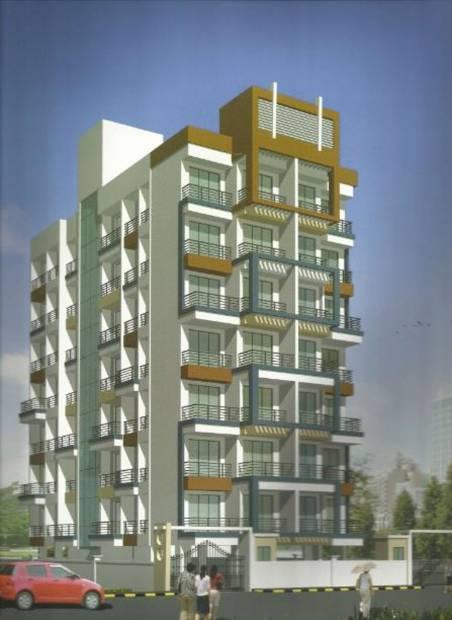 Images for Elevation of Shri Ambe Vinayak Ashirwad