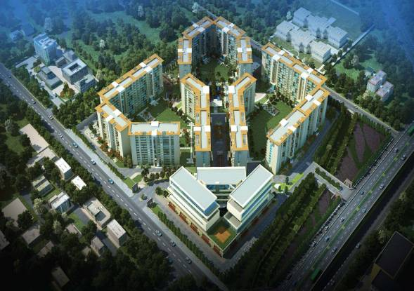 jewel-of-india-1 Images for Elevation of Suncity Jewel of India 1