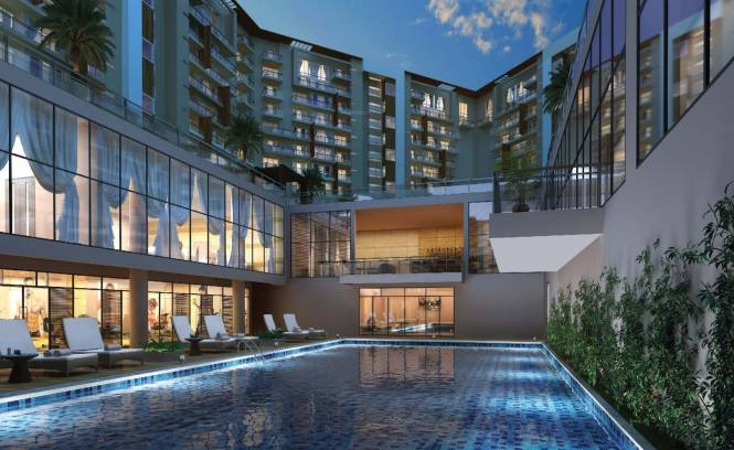 Images for Amenities of Suncity Jewel of India 1
