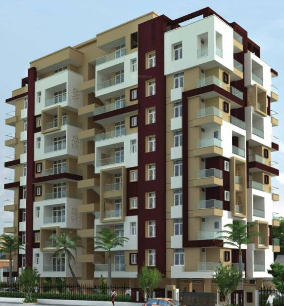 aishwarya-heights Images for Elevation of SDC Aishwarya Heights