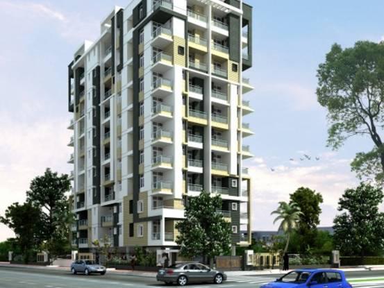 aishwarya-heights Images for Elevation of SDC Aishwarya Heights