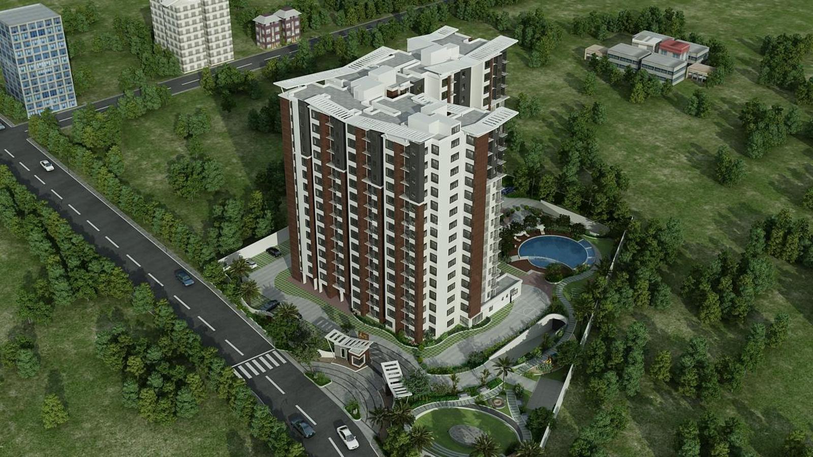 Sumo Sonnet in Kudlu, Bangalore - Price, Location Map, Floor Plan