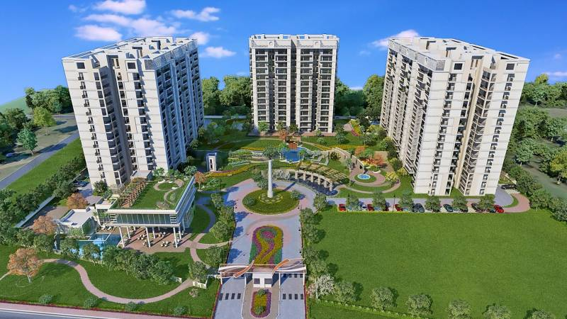 Images for Elevation of Paradigm The Hermitage Park