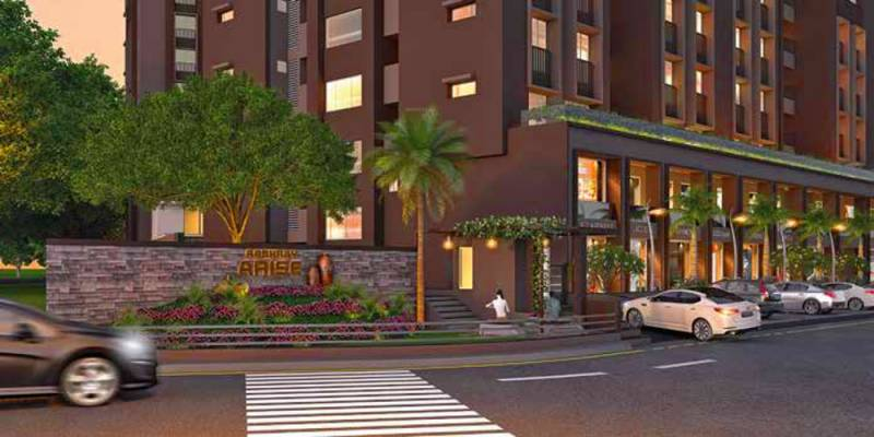 Images for Amenities of Aashray Arise