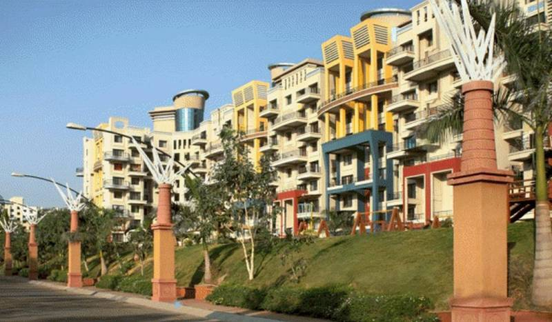 Images for Elevation of BramhaCorp Sun City Phase II