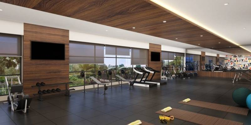 Images for Amenities of Goyal Orchid Greens