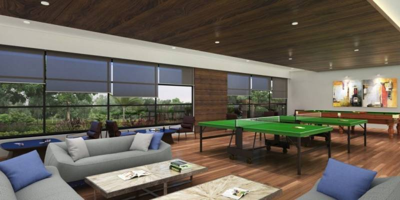 orchid-greens Images for Amenities of Goyal Orchid Greens