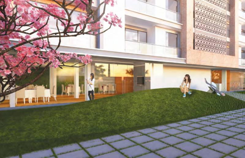 Images for Amenities of Upasna 5th Avenue