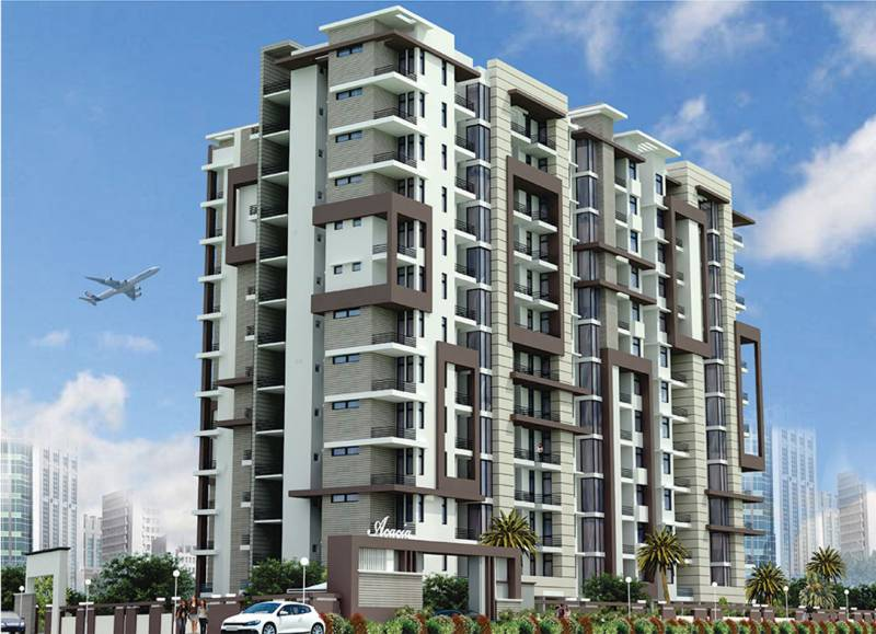 Images for Elevation of Aashish Acacia