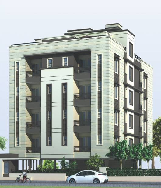 Images for Elevation of Living Abhyudaya