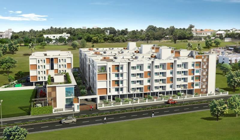 Images for Elevation of Kochar Arjun Gardens
