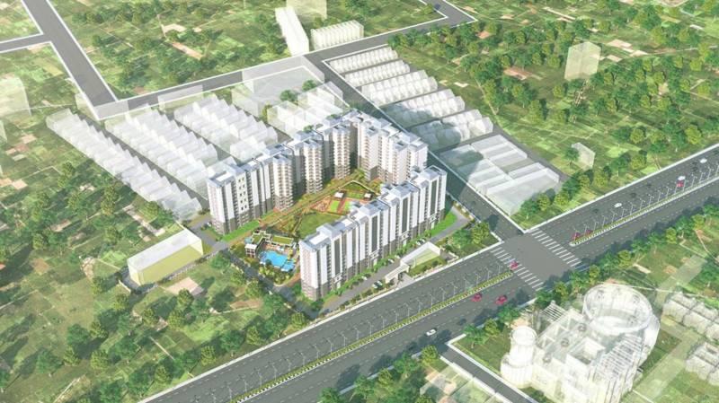 Images for Elevation of Raheja Maheshwara