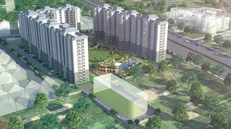 maheshwara Images for Elevation of Raheja Maheshwara