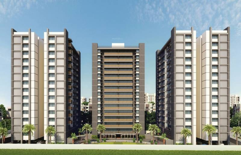 Images for Elevation of Magnolia Residency