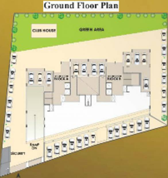 Images for Cluster Plan of Venus Parkheights