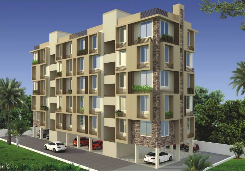 Images for Elevation of AVS Kavya Apartments