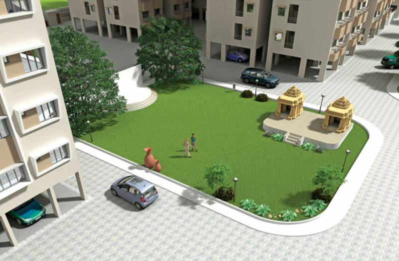 Images for Amenities of Trilokesh River Side Park