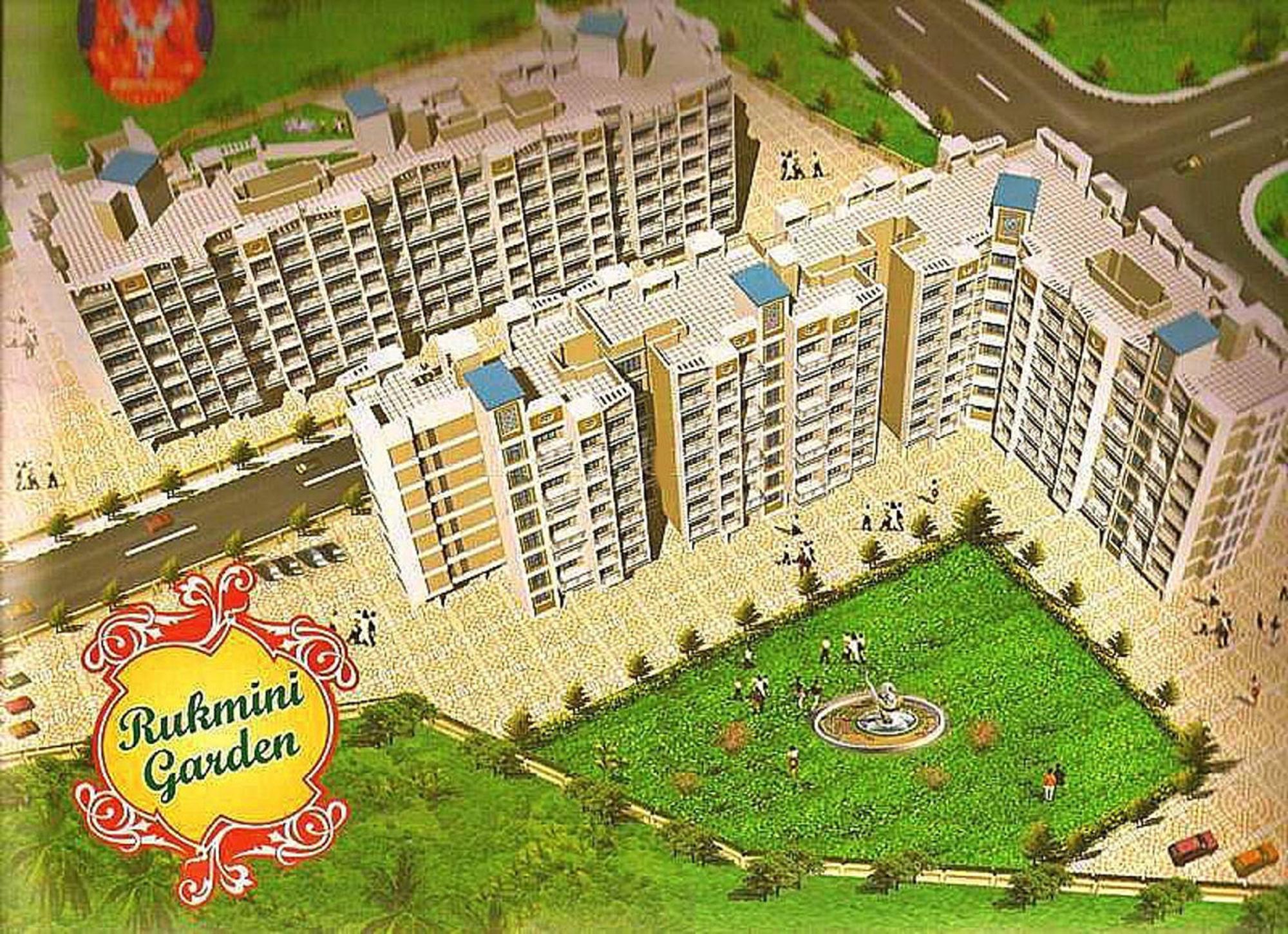 Rukmini garden building no 2 in titwala mumbai price - Titwala farmhouse with swimming pool ...