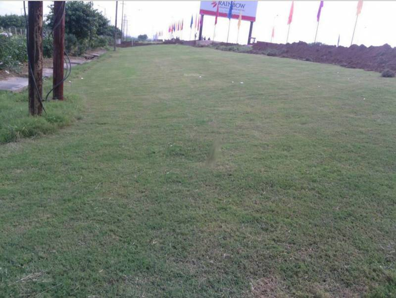Images for Construction Status of Ansal Rainbow