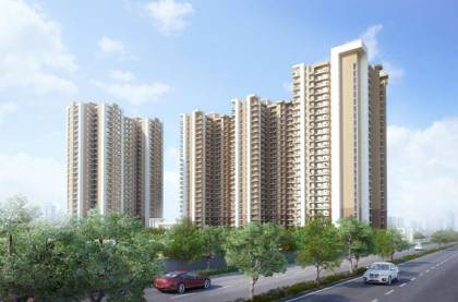 Images for Elevation of Ansal Rainbow