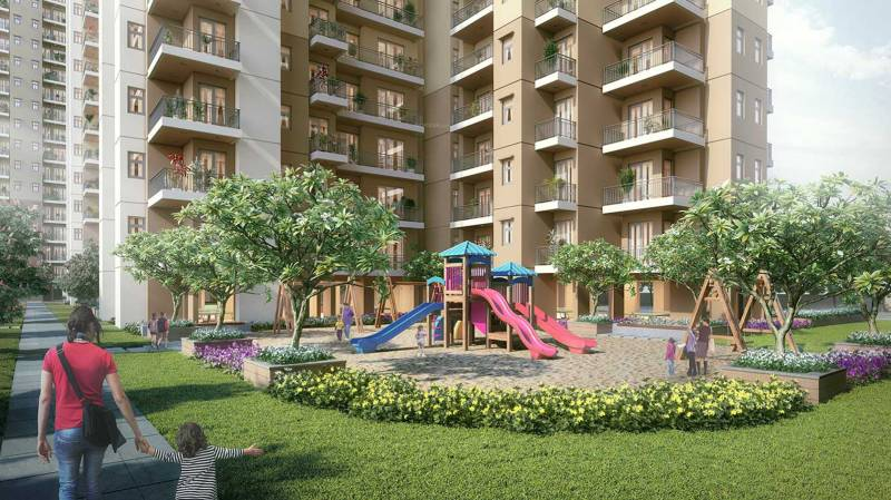 Images for Amenities of Ansal Rainbow