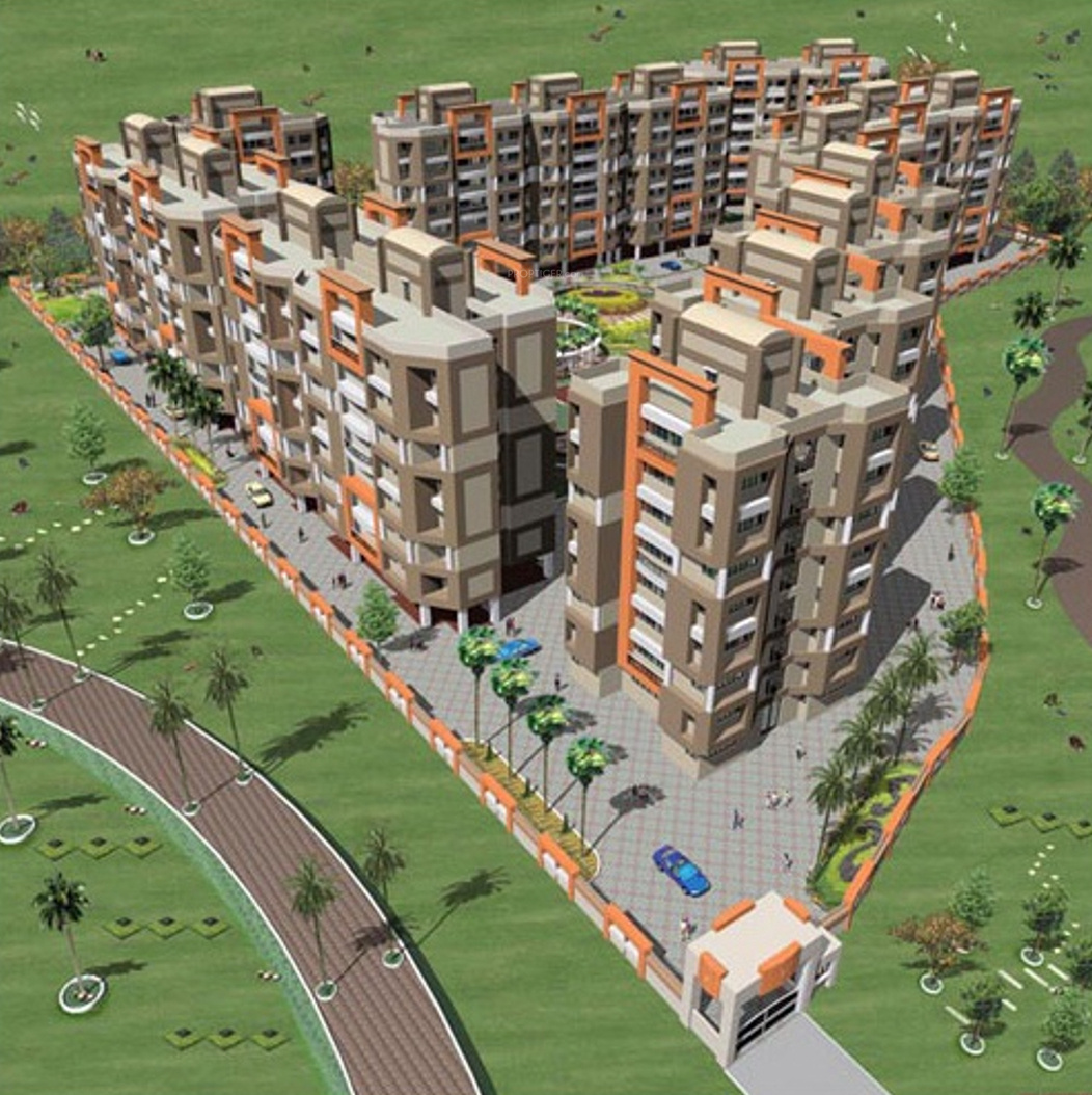 1 Beds 1 Baths 440 Sq Ft Plan 924 7: 835 Sq Ft 2 BHK 2T Apartment For Sale In VR Constructions
