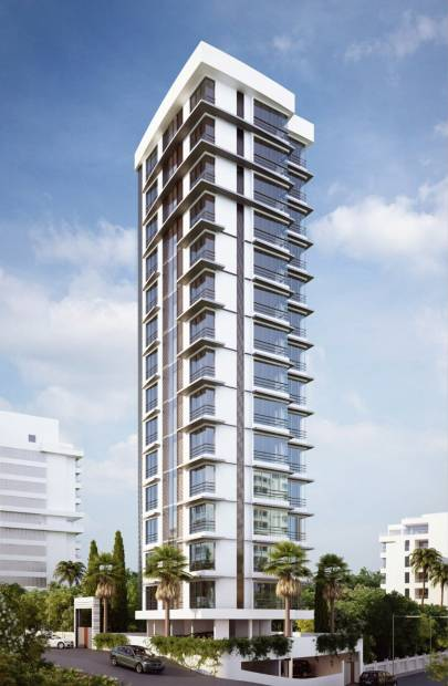 Images for Elevation of Shree 5th Avenue