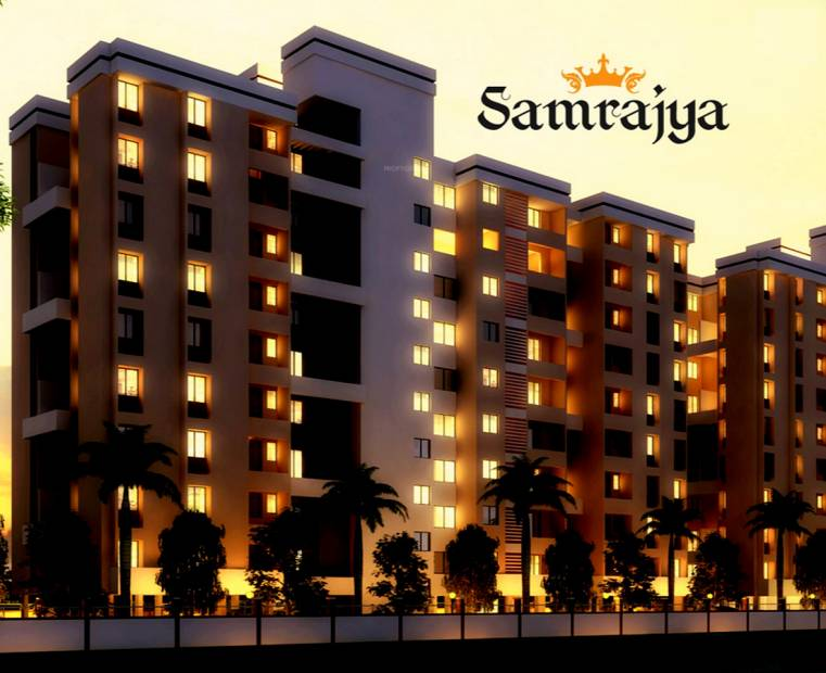 Images for Elevation of Citta Samrajya