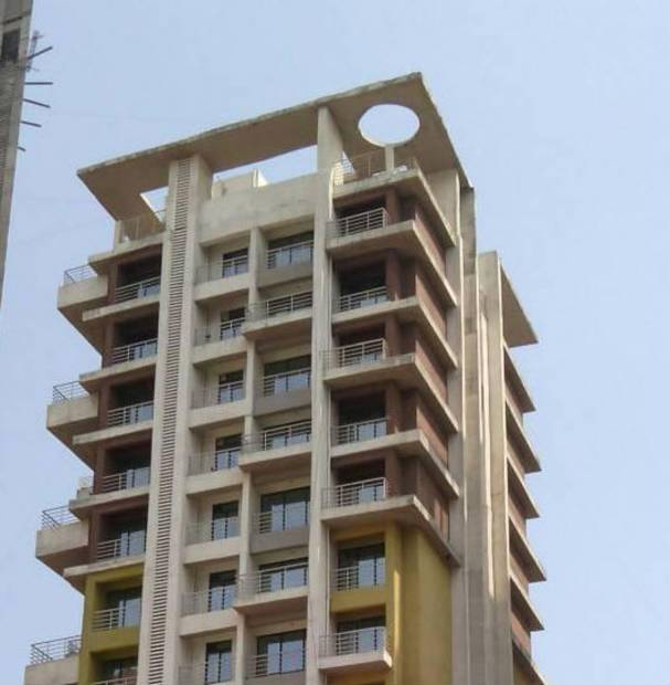 Images for Elevation of Metro Creators Chaurang Siddhi