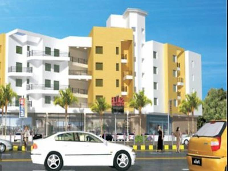 Images for Elevation of Siddhant Sai Vista