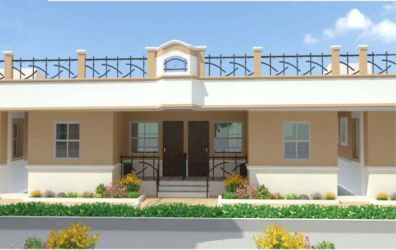 Images for Elevation of Swarnalayam Swarnalayam Villas