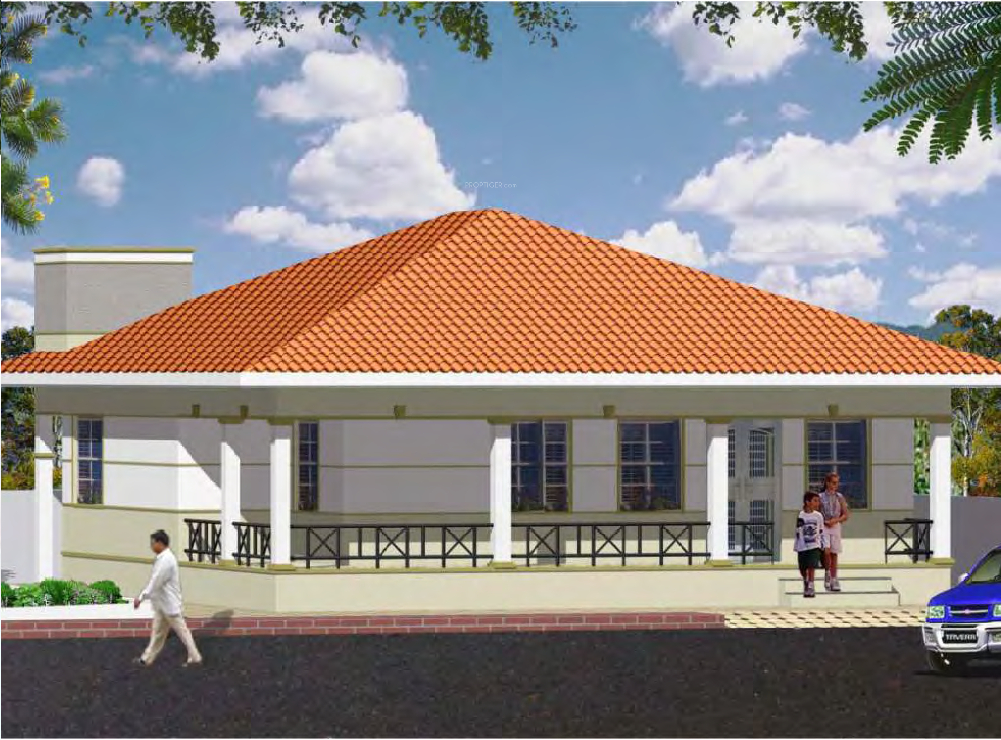 Images for Elevation of Tapovan Senior Citizens Tapovan