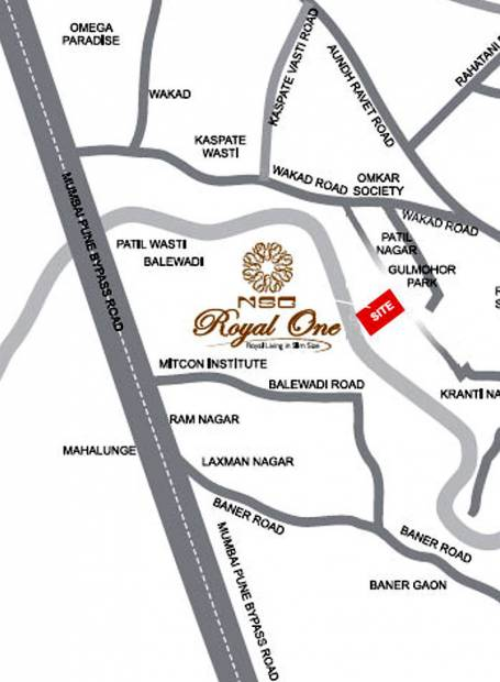Images for Location Plan of NSG Royal One