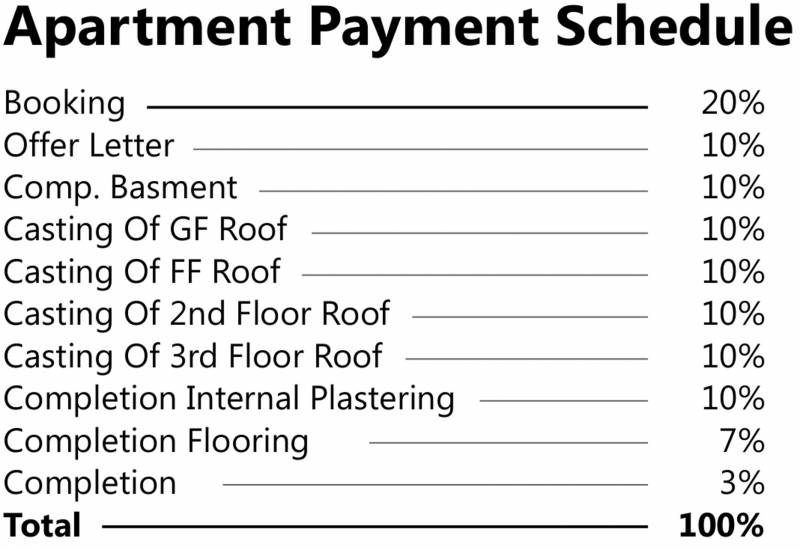Images for Payment Plan of Serene Rose