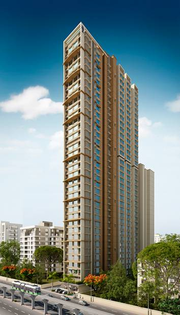 Images for Elevation of MJ Shah Arihant Towers