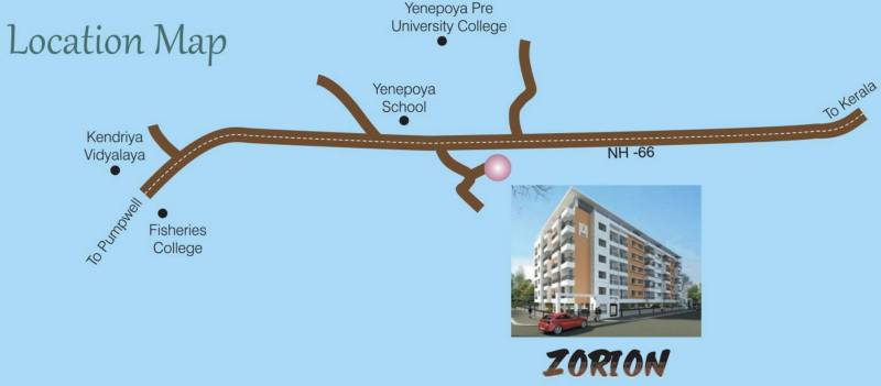 Images for Location Plan of Rohan Zorion