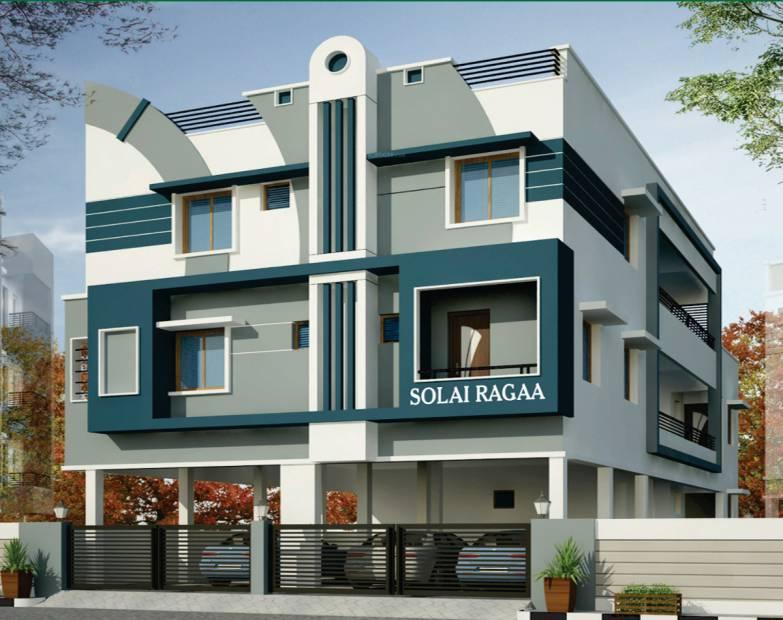 Images for Elevation of Ashreyah Solai Ragaa
