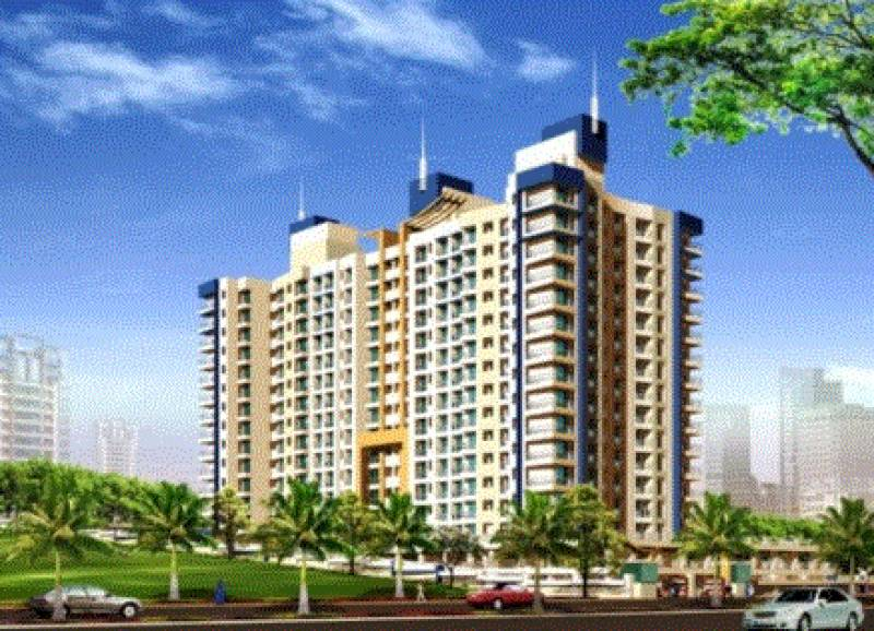 Images for Elevation of Atul Blue Ocean