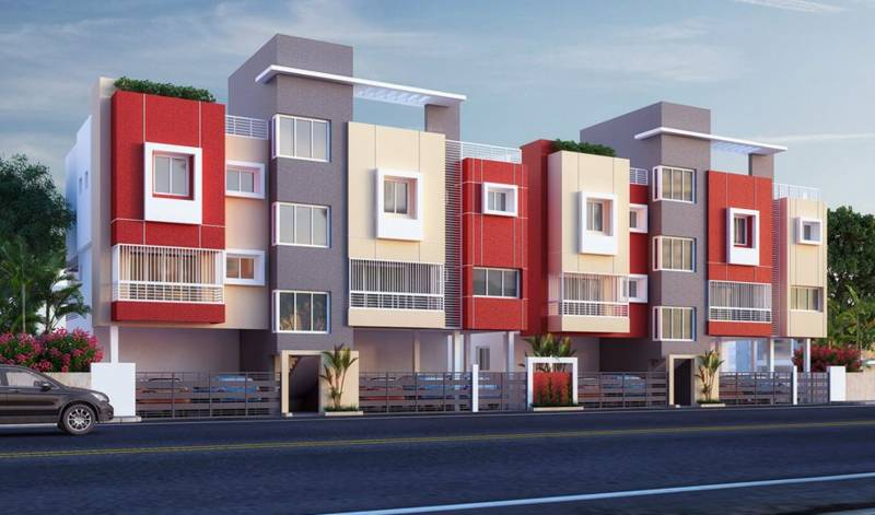 Images for Elevation of MS Charan MM Opulent