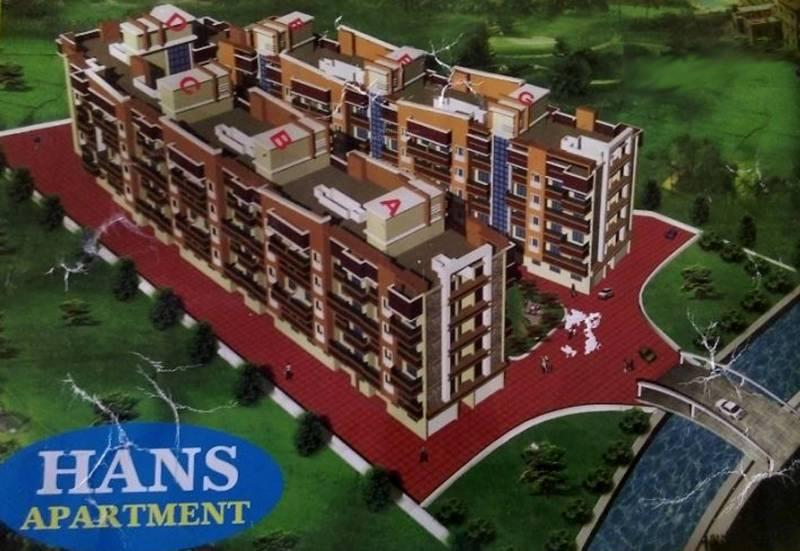 hans-apartment Elevation