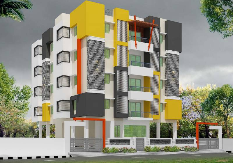 Images for Elevation of Amace Anand Roop