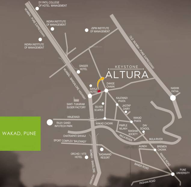 Images for Location Plan of Keystone Altura