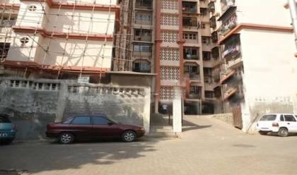 basera-apartment Elevation