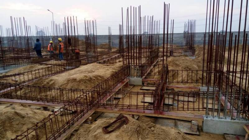 Images for Construction Status of Signature Grand Iva