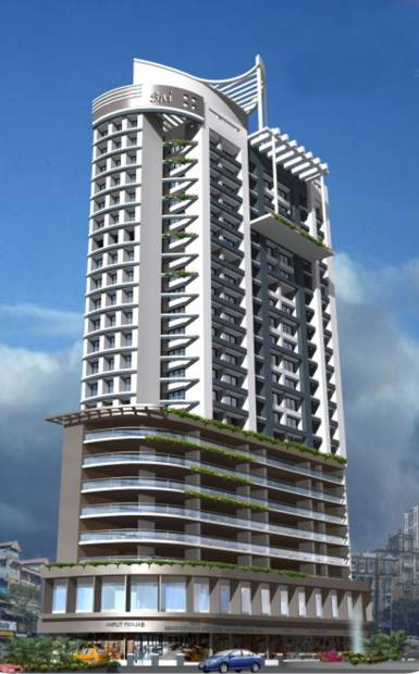 Images for Elevation of SB Sai Co Op Housing Society