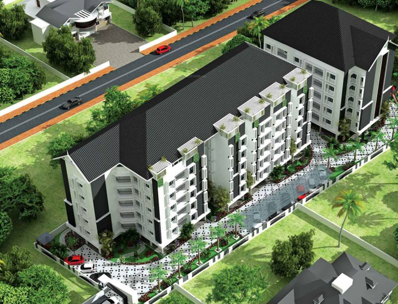 Images for Elevation of Anta Highway Avenues