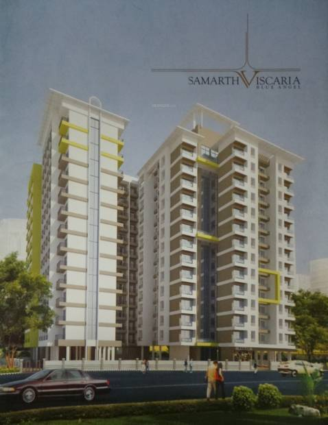 Images for Elevation of Shree Swami Samarth Shivdarshan Sra Chs Ltd