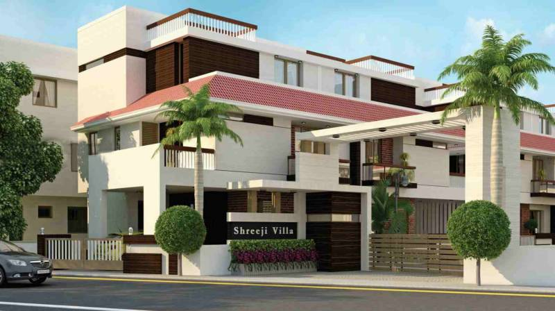 Images for Elevation of Labh Shreeji Villa
