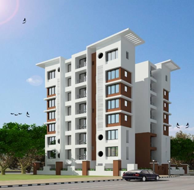 Images for Elevation of Shreeji Shagun Shree Ganesh Apartments