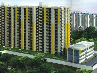 Images for Elevation of Tulsiani Easy in Homes